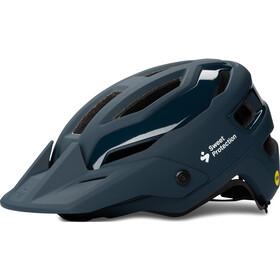 Sweet Protection Trailblazer MIPS Helmet matte midnight blue